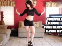 Lap dance test