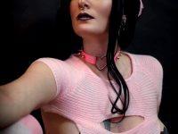 SELF My Catgirl Cosplay By Jade Stone