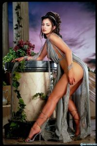 Aria Giovanni – Eros Legend Classic Masterpiece (part 1)