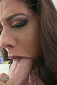 Jynx Maze The Sloppy Cock Slut