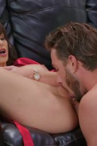 Lexi Luna – The Boy Toy Deluxe