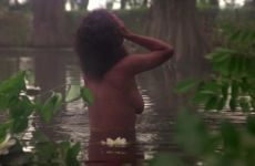 Adrienne Barbeau – Swamp Thing