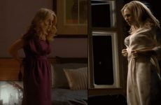 Alice Eve Vs Anna Paquin