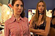 Alison Brie – Big, Heaving Plots In Hot Sluts Webseries