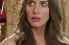 Alison Brie In Get Hard