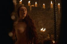 All The Plot Of Carice Van Houten In Game Of Thrones
