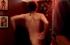 "Amanda Righetti Young Nude Plot In ""Angel Blade"""
