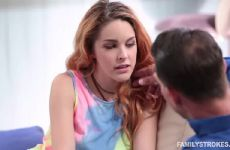 Amarna Miller – Dirty Deeds With Uncle Rich