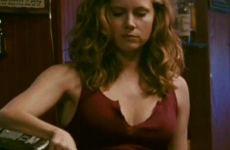 Amy Adams' Bartending Plot – The Fighter