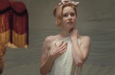 Amy Adams Fine Plot In 'Miss Pettygrew Lives For A Day'