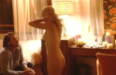 "Angela Kinsey Nude In ""Half Magic"""