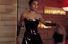 Angelina Jolie In Mr. & Mrs. Smith