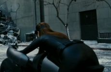 Anne Hathaway's Catsuit Plot – The Dark Knight Rises