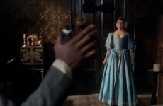 Anya Taylor-Joy – The Miniaturist