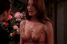 April Bowlby Fine Plots In Two And A Half Men
