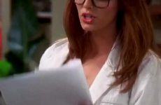 April Bowlby Plot In Two And A Half Men