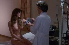 Barbi Benton In Hospital Massacre