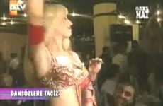 Belly Dancer Plot On Turkish TV