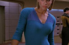 Beth Toussaint – Star Trek: The Next Generation