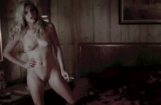 Betsy Rue – My Bloody Valentine – Full Frontal Nude + Bouncy Tits – SMOOTHSLOWMO