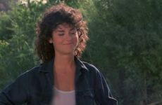 "Betsy Russell Sweet Plots In ""Tomboy"""