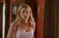 Blake Lively Back Story In Elvis And Anabelle