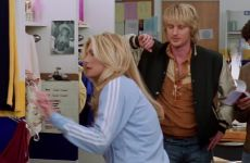 Brande Roderick – Starsky And Hutch