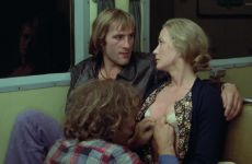 Brigitte Fossey Plot In 'Going Places'