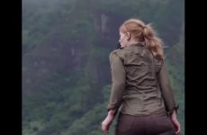 Bryce Dallas Howard's Plot In Jurassic World – Fallen Kingdom