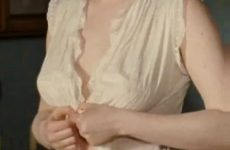 Can Someone Tell Me Who She Is And What Movie This Is From Please? I Saved It Ages Ago And Cant Remember