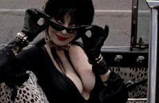 Cassandra Peterson – Elvira Mistress Of The Dark