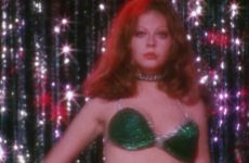 Cassandra Peterson – The Working Girls