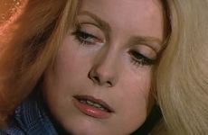 Catherine Deneuve – L'Agression