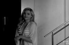 Chloë Moretz Bikini Plots In The Trailer To I Love You, Daddy