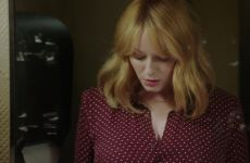 Christina Hendricks In Good Girls