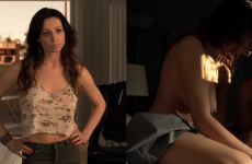 Christy Williams Has Perfect Tits And Ass In Ray Donovan