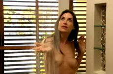 Claire Forlani – False Witness