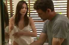 """Claire Forlani, """"False Witness"""""""