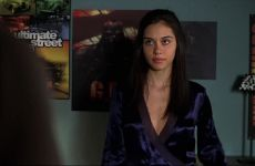 Cute Elena Tecuta Revealing Her Plots In Van Wilder 2