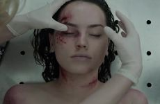 Daisy Ridley Dead On Plot In 'Silent Witness'