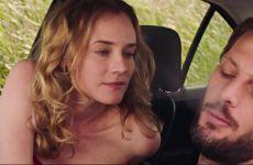 Diane Kruger Groped In Tout Nous Separe