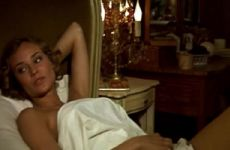 "Diane Kruger Topless In ""Whatever You Say"""