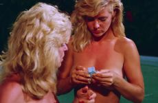 Dona Speir And Hope Marie Carlton — Hard Ticket To Hawaii Blu-Ray