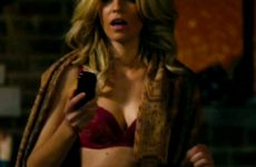 Elizabeth Banks' Sexy Body – Walk Of Shame