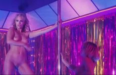 Elizabeth Berkley & Rena Riffel In Showgirls