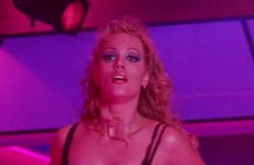 Elizabeth Berkley – Showgirls