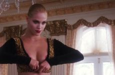 Elizabeth Berkley's Plot Twist – Showgirls