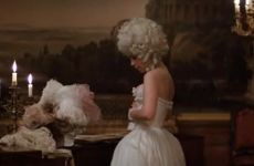 "Elizabeth Berridge Classic Plot In ""Amadeus"""