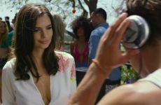 Emily Ratajkowski – We Are Your Friends