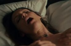 Emmanuelle Chriqui & KaDee Strickland In Shut Eye